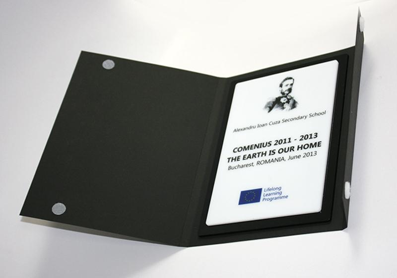 Proiecte TGV Media