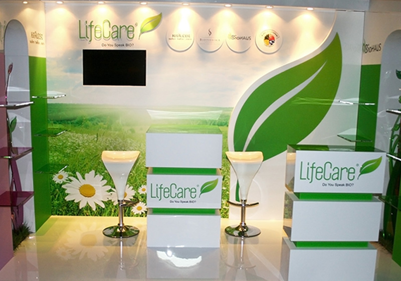 Stand Life Care