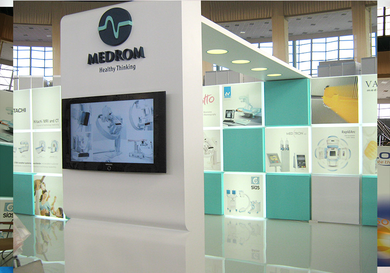 Stand Medrom